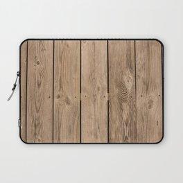 Wood I Laptop Sleeve