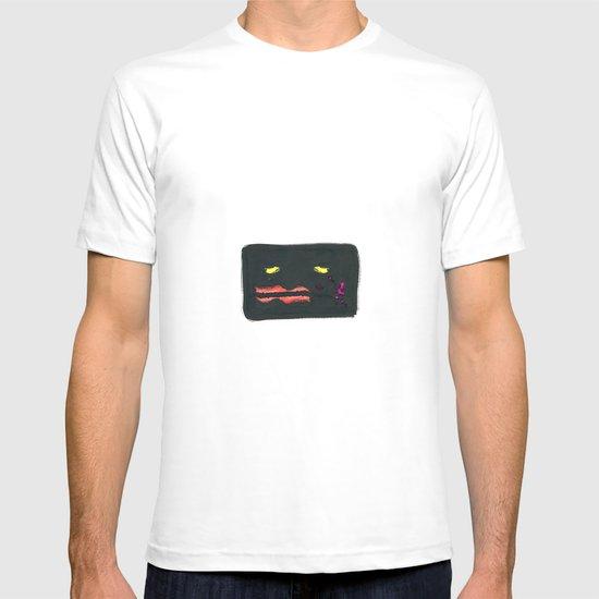 Face #01 T-shirt