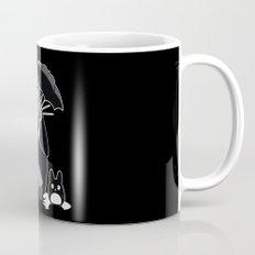 My Neighbor Penguin Coffee Mug