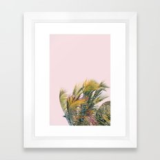 Like A Hurricane Framed Art Print