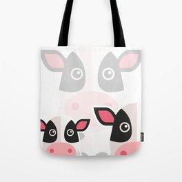 BIG Cow Tote Bag