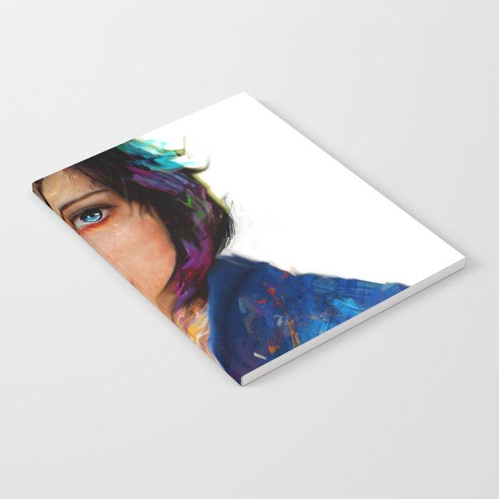 Elli Notebook