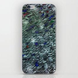 Zoning iPhone Skin