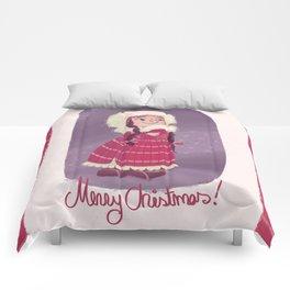 Christmas! Comforters