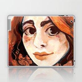 Brambles fairy Laptop & iPad Skin
