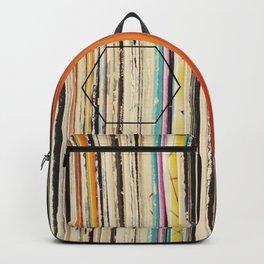 Modern Music Backpack