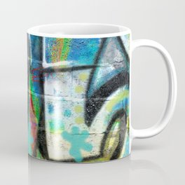 Exclamation Coffee Mug