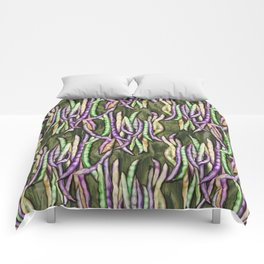 Bean Sprouts Comforters