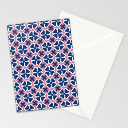 Blue Clover Stationery Cards