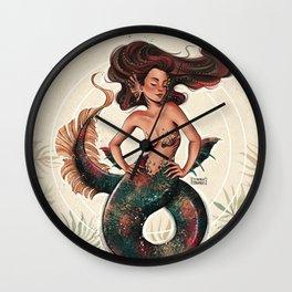 Morena Wall Clock