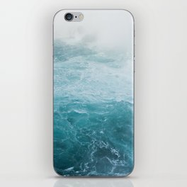 Nature's Ombre iPhone Skin