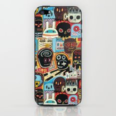 ZOMBISKA iPhone & iPod Skin