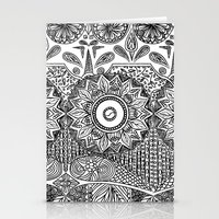 deco Stationery Cards featuring deco by OVERall