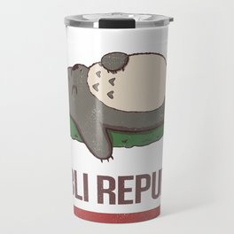 Ghibli Republic Travel Mug