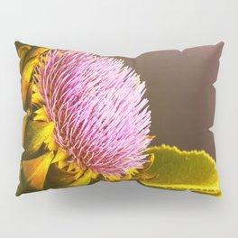 artichokes flower Pillow Sham