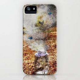 The Possible Dream iPhone Case