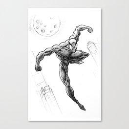 Arachnid Canvas Print