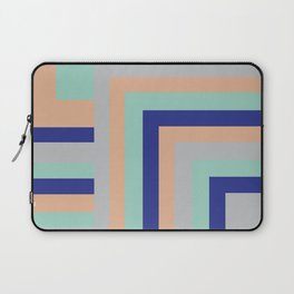 Four Squared Laptop Sleeve
