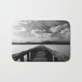without destination Bath Mat