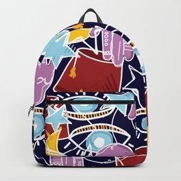 Pop Arabia Backpack