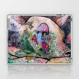Ancient fawn Laptop & iPad Skin