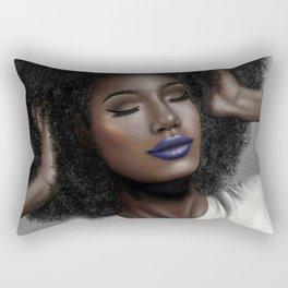 Fro Sky High Rectangular Pillow