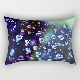 Stars in Space Rectangular Pillow