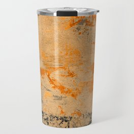 Silk Road Travel Mug