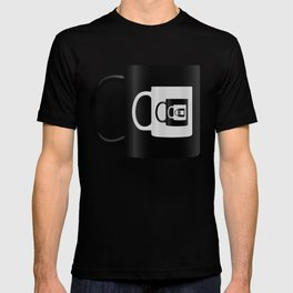 Infinite Coffee T-shirt