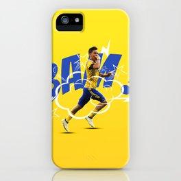 Dybala iPhone Case