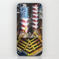 9/11 iPhone & iPod Skin