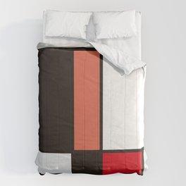 De Stijl Comforters