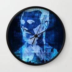 Model Citizen Wall Clock