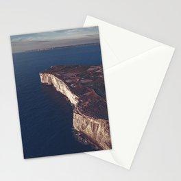 Cliffs of Malta | Aerial Stationery Cards