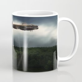 A for Apple Coffee Mug