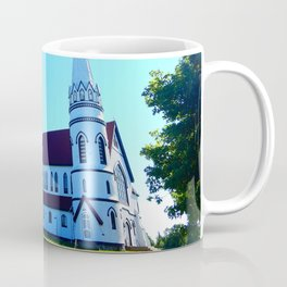 St. Mary's Church front view Coffee Mug