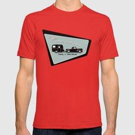 Extreme Rv T T-shirt