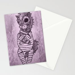 Miss Pork Stationery Cards