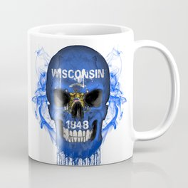To The Core Collection: Wisconsin Coffee Mug