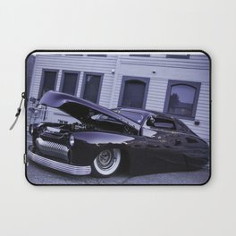 Old Skool Beauty Laptop Sleeve