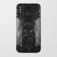 portugal iPhone & iPod Cases featuring AMARANTE, Portugal by Elias Silva Photography
