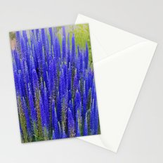 blue veronica Stationery Cards