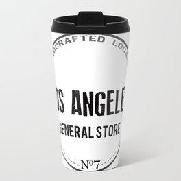 Handcrafted Locally Travel Mug