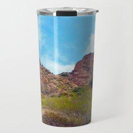 Rugged Trail Travel Mug