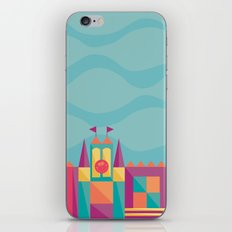 It's a small world after all | Disney inspired iPhone & iPod Skin