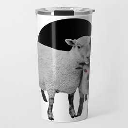 problematic youth Travel Mug
