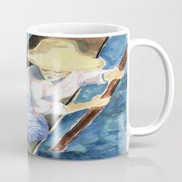 Thai Market Coffee Mug