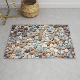 Pebble Rock Flooring V Rug