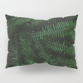 Fern Life Pillow Sham