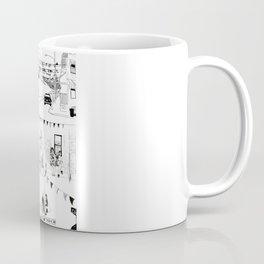 South Philadelphia Coffee Mug